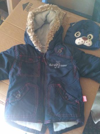 Зимни якенца за момченце