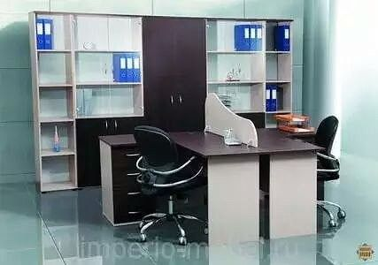 Офисная мебель на заказ по цене ниже рынка на 20%