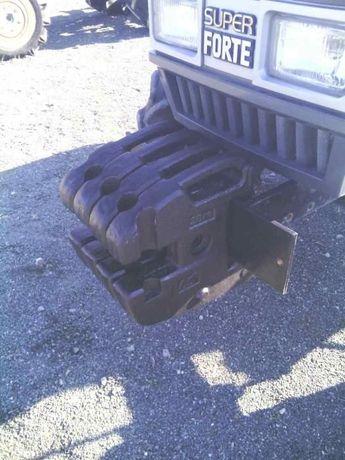 тежести за трактор-тежини от чугун за малогабаритни трактори