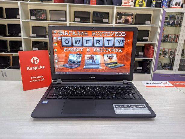 Новенький Acer (Core i5-7200u, 1000 Gb, 4 Gb DDR4)