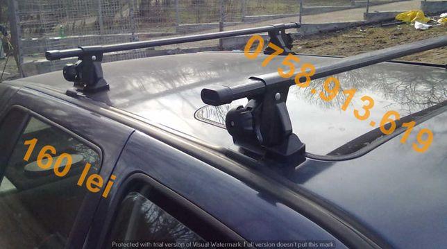 Bare transversale portbagaj VOLKSWAGEN VW Passat Polo Golf Bora Jetta