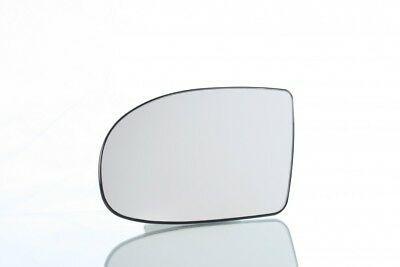 Стъкло за огледало Opel Corsa B тонирано асферично ляво/дясно