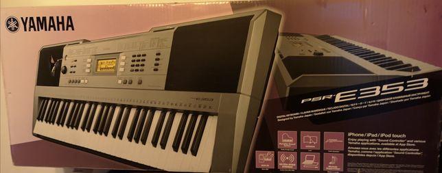 Orga Yamaha E 353