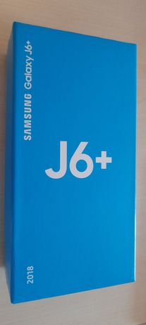 Смартфон samsung galaxy j6+