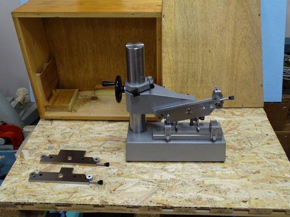 Синусна линия L-220 mm