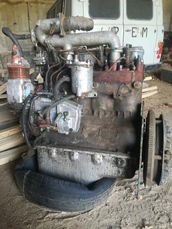 Мотор-МТЗ-82