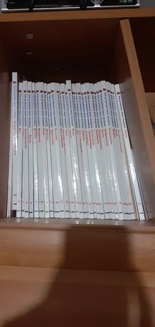 """Тело челлвека"" коллекция из 36 книг все за 6000"