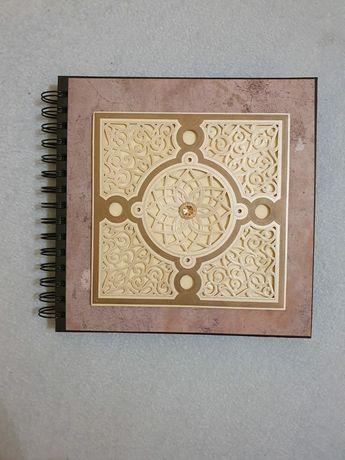 Scrapbook, jurnal, album hand made unicate