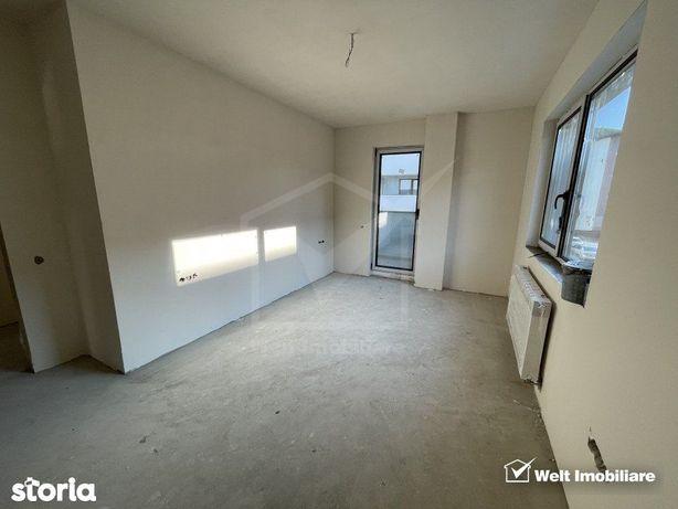 Apartament 63 mp, etaj 1, zona Sub Cetate