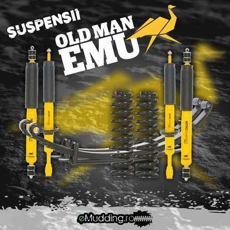 Suspensii OLD MAN EMU (OME) (Nissan, Toyota, Suzuki, Mitsubishi etc.)