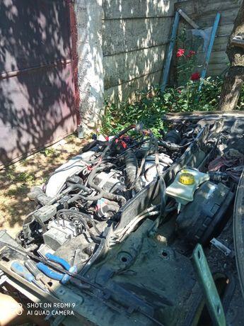 Motor 2.5 diesel Skoda superb