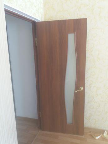Межкомнатные двери 5 штук