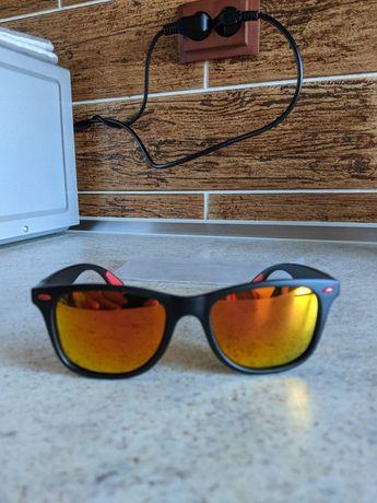 ochelari soare polarizati, Italian design
