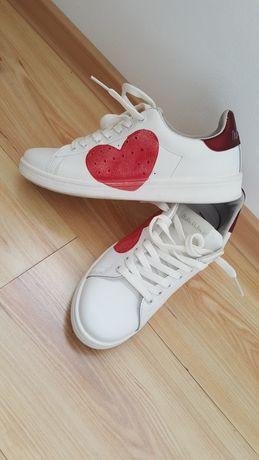 Adidas dama Nira rubens Heart 38