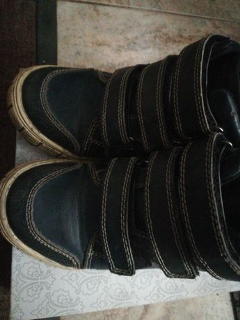 Осенняя обувь разм 31