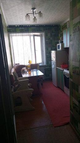 Продам 3-ёх комнатную квартиру в п.Солнечный
