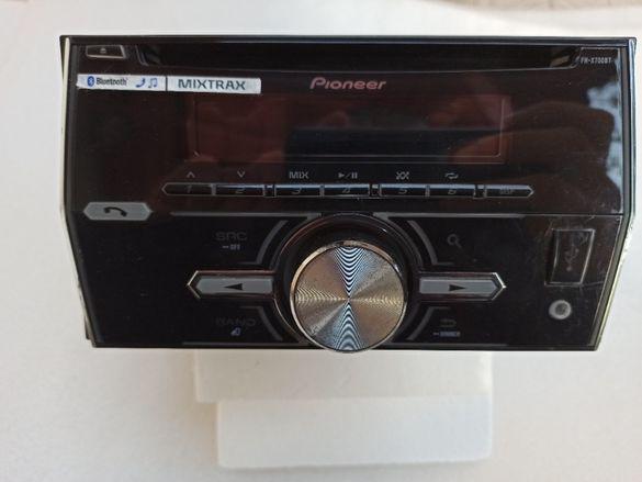 Авто плейър Pioneer FH-X700BT