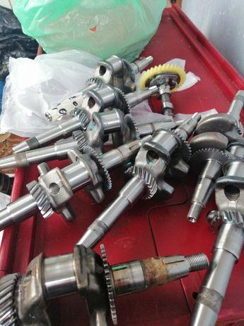 Arbore motor Honda generator gx 160,200