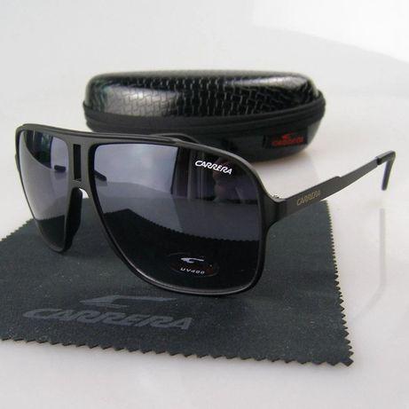 Ochelari Soare Carrera Champion Retro Style Protectie UV 100%