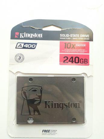 Продам ssd kingston 240g