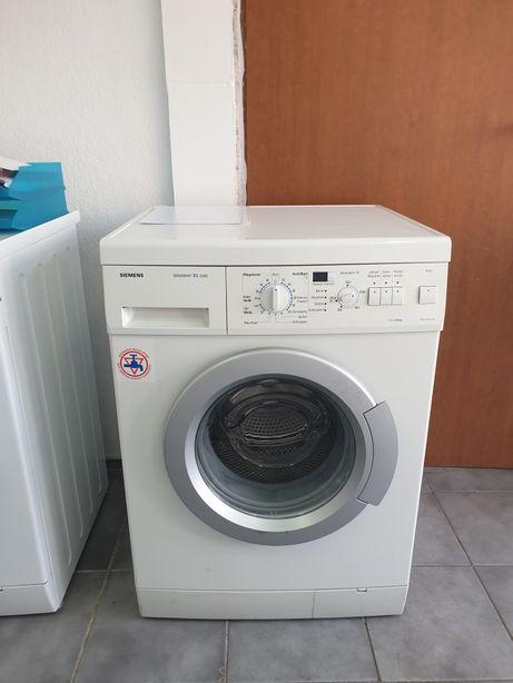 Mașină de spălat rufe Siemens xl 1440 . Garanție 12 luni.