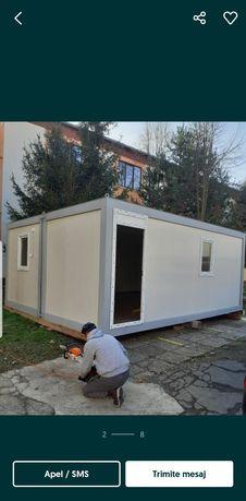 Containar containere modulare tip birou