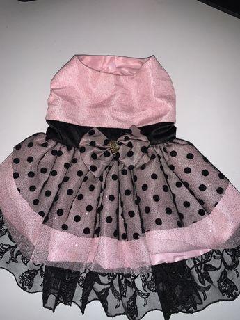 Продам платье для собак мелких пород