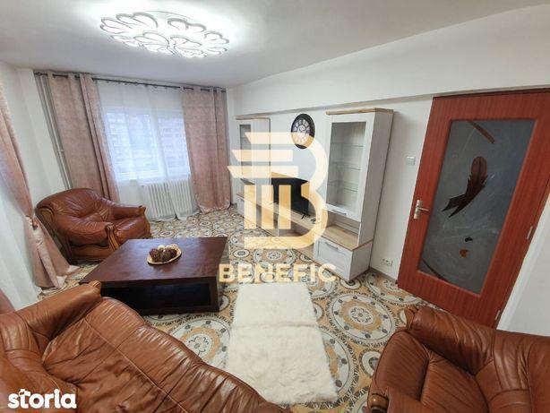 Vanzare apartament 2 camere, zona Ultracentral (Id 222)