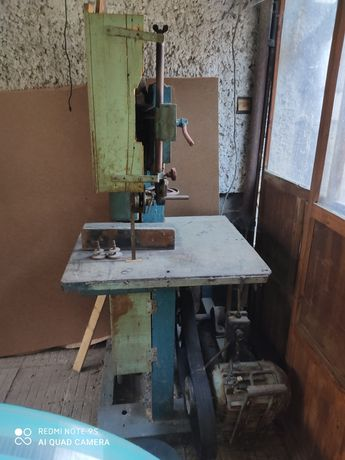 Дърводелско оборудване
