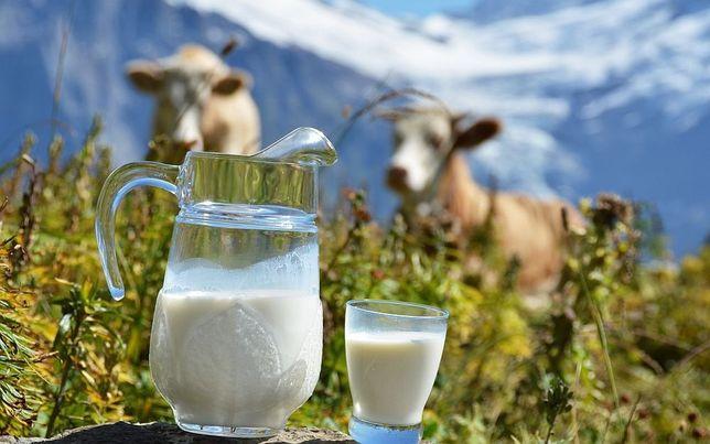 Lapte de vaca cu livrare la domiciliu Alba Iulia