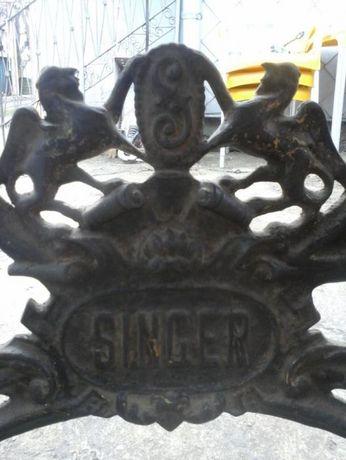 SINGER (vând sau schimb)