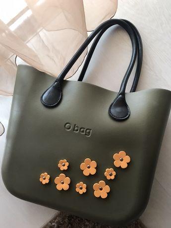 Лимитирана чанта O Bag