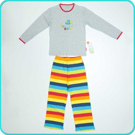 NOI → Pijamale  bumbac, COCCODRILLO →  | 6—7 ani | 122
