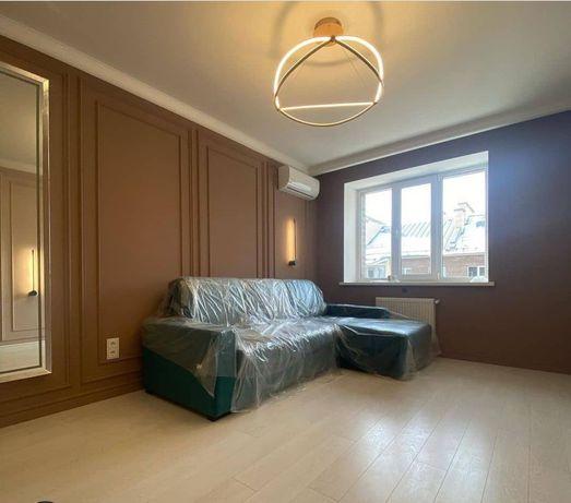 Ремонт квартир по низкой цене с высоким качеством