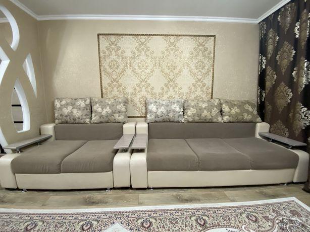 Продам диван угалок