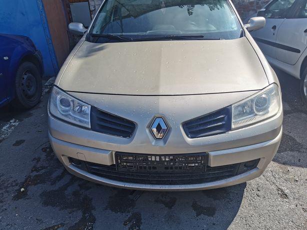 Motor 1.5 diesel 74 kw Renault Megane 2