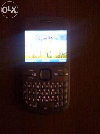 Vand Telefon Mobil Nokia C3-00