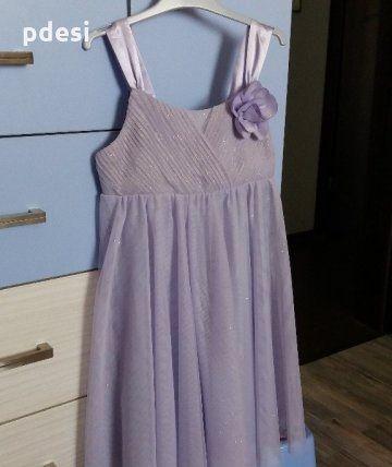 Официална рокля, размер 122