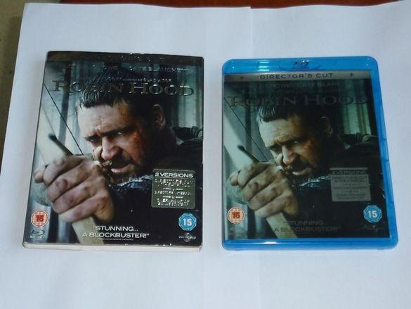 Blu-ray двд дискове - нови, с бг. субтитри и други. гр. Видин - image 6
