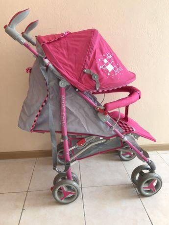 НОВАЯ. Прогулочная коляска. 3 модели 3 цвета цвета.