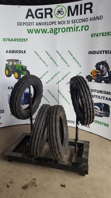 LICHIDARE STOC 6.00-16 Anvelope agricole noi de directie tractor fiat