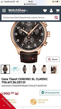 Ceas Tissot Chrono XL CLASSIC