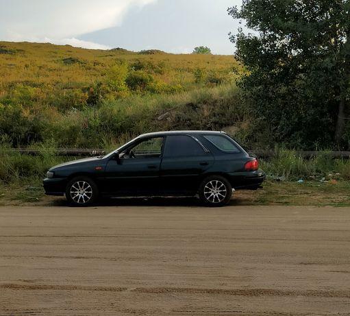 Продам машину Subaru Impreza 1993г