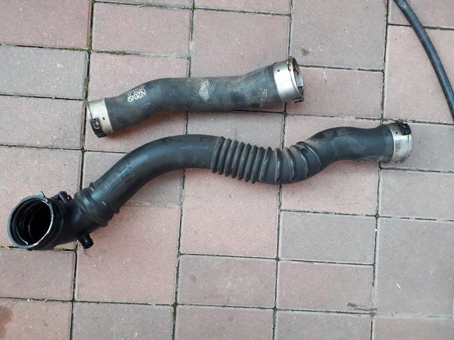 Furtun turbo intercooler turbina motor BMW F30 N20 320i 328i F36 428i