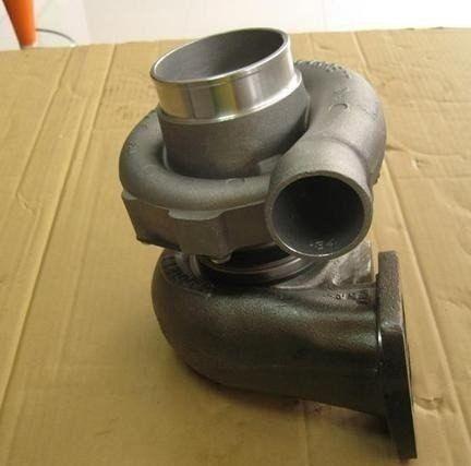 Турбина Doosan 340LC-V и другие модели.