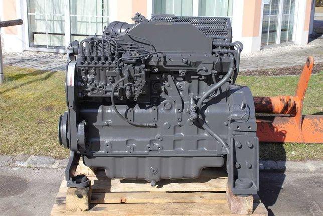 Motor diesel Cummins C8.3-C