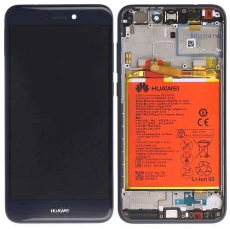 Ecran Display Huawei P8 P9 Lite 2017 Service Pack Original Garantie 1a