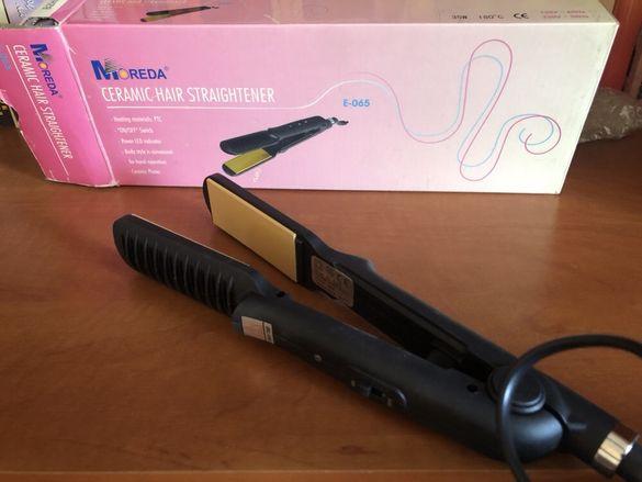 Керамична преса за коса- Moreda