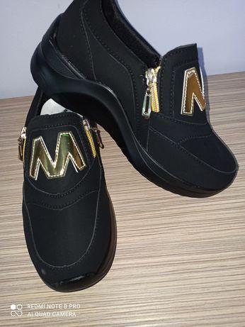 Есенни дамски обувки