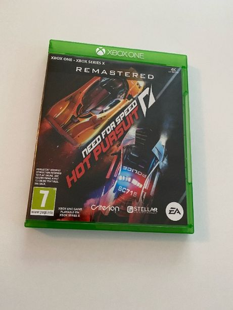 Vand Need for Speed Hot Pursuit Remastered compatibil Xbox One/Series